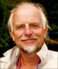 Nick Duffell Psychologist