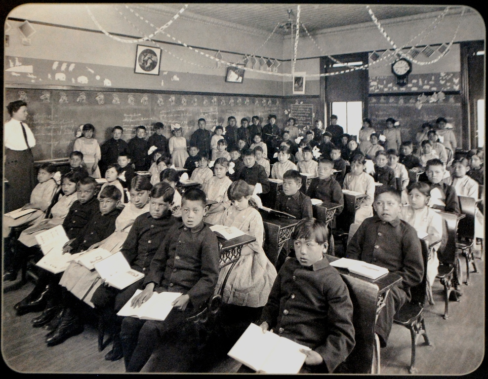 genoaindianindustrialschool